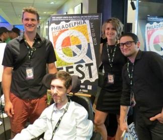 QFest Screening 2013