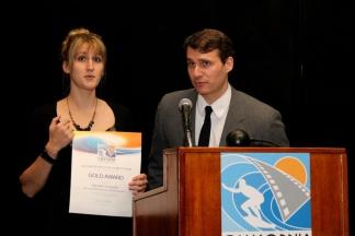 California Film Awards Speech