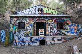 Murphy's Ranch, Los Angeles